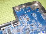W6A DC Power Jack Pins